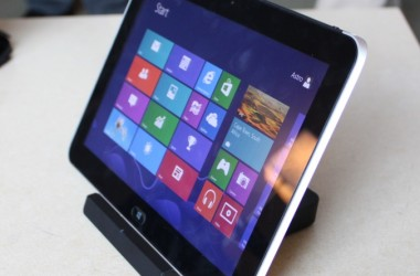 HP ElitePad 900 – Another New Windows 8 Tablet Unveiled!