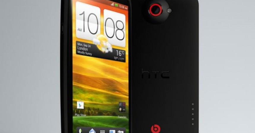 HTC One X+ All Set to Hit UK