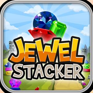 Jewel Stacker iPhone App
