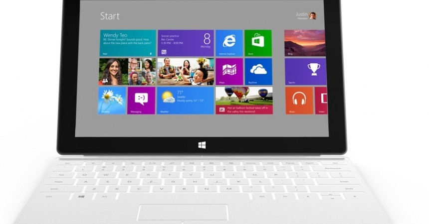 Microsoft Surface Whopping Price Unveiled