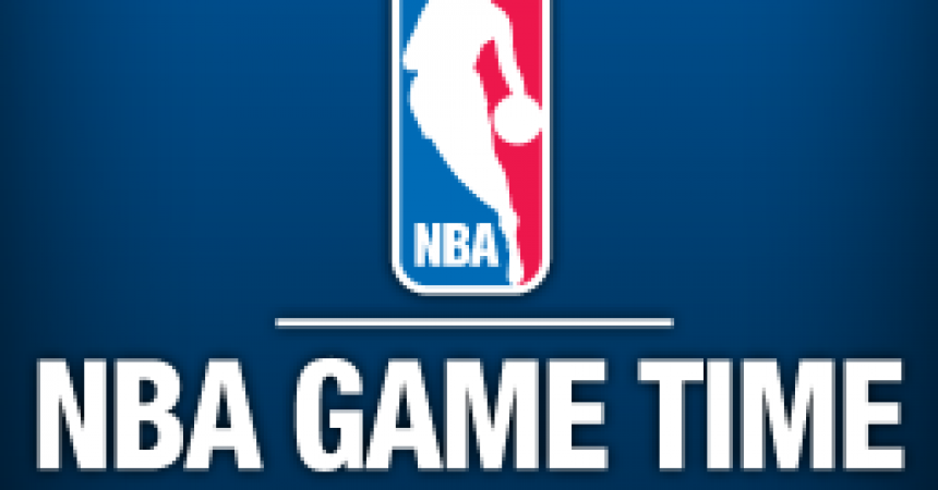 NBA Game Time Landing Up On Xbox 360 Today
