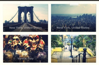 Travelog iPhone App Review – Traveller's Best Blogging Companion!