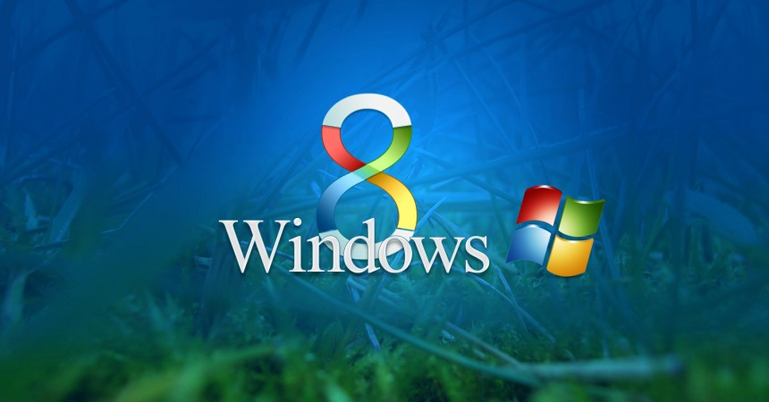 Windows 8: The Simplified And Soothing