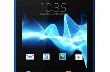 Sony XPERIA Tipo Hands On Review – Best Android Under 10K!