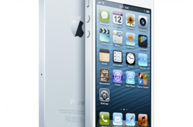 Apple iPhone 5 Starting at Rs. 54,990 In India
