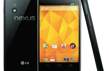 Google Released New Nexus 4 Starting $299 For Unlocked Version!