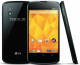 Google Released New Nexus 4 Starting $299 For Unlocked Version!