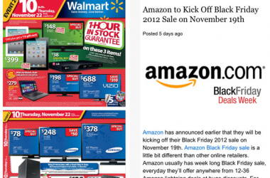 Black Friday Survival Guide: An iOS Apps For Black Friday