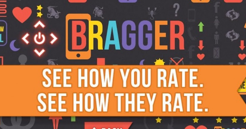 Bragger Android App Review – Most Unique Social Involvement App!
