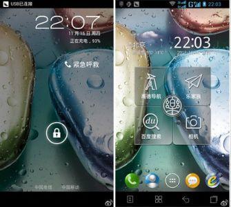 Lenovo 5 Inches Dual SIM Device