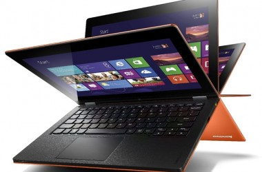 Lenovo IdeaPad Yoga 13: Perfect Convertible Ultrabook – Tablet Experience!