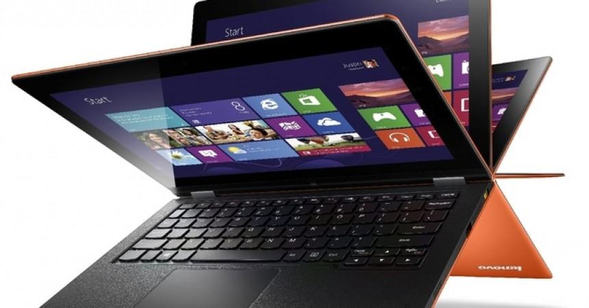 Lenovo IdeaPad Yoga 13: Perfect Convertible Ultrabook – Tablet Experience!