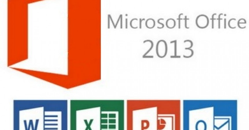 Experience The Charisma Of Microsoft Office 2013 ProPlus For Free