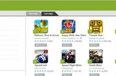Indian Game Developers Are Now Leading The Top Free Android Games!