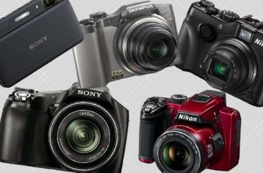 Are You In A Rush? Top Cameras Are Waiting For You This Diwali