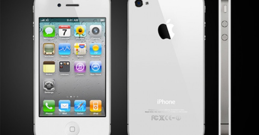 Unlocked iPhone 5 Price Leaked Out On Apple's Site