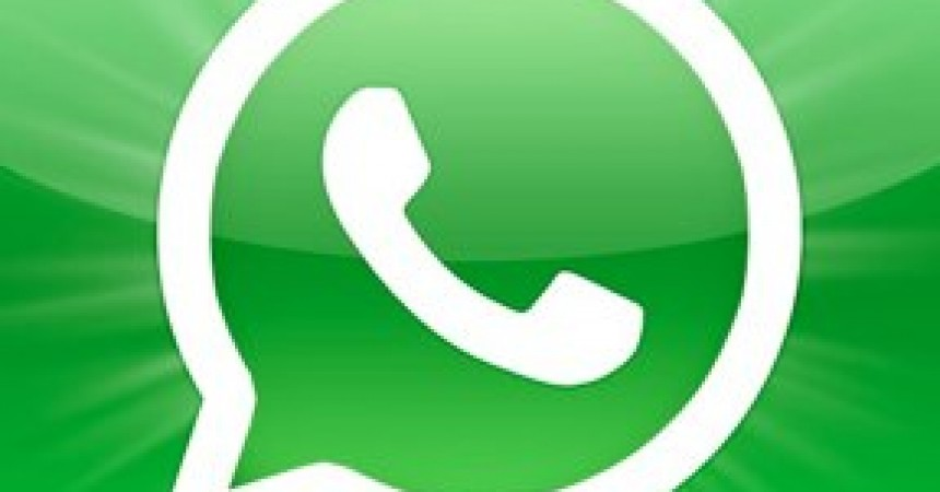 How to Send Smileys and Emoticons on WhatsApp from iPhone