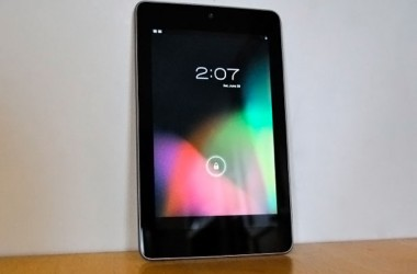 Top 5 Games For Your Nexus 7