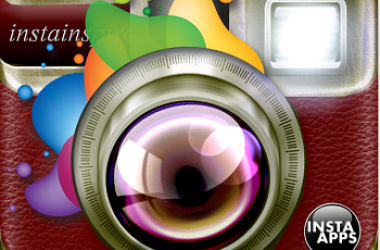 InstaInspire iOS App Review – Just Making Your Photos Speak!