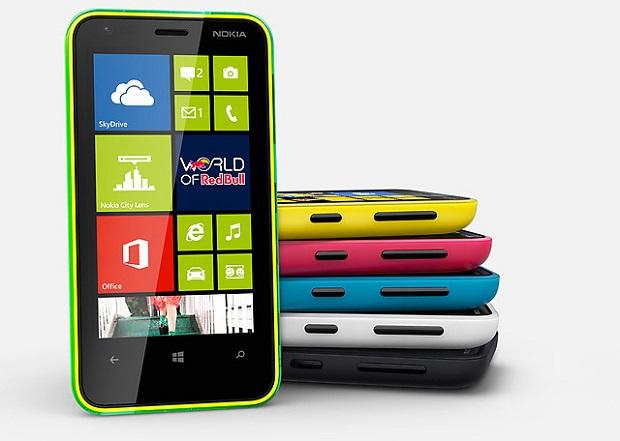 nokia lumia 620 windows 8 smartphone