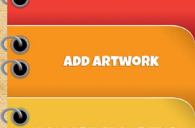Kidpix iPhone App Review –  Beautiful Artwork Management App For Parents!