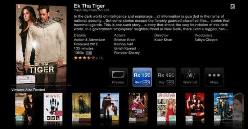 Apple TV Released Officially In India: Is It Really Worth Buying?