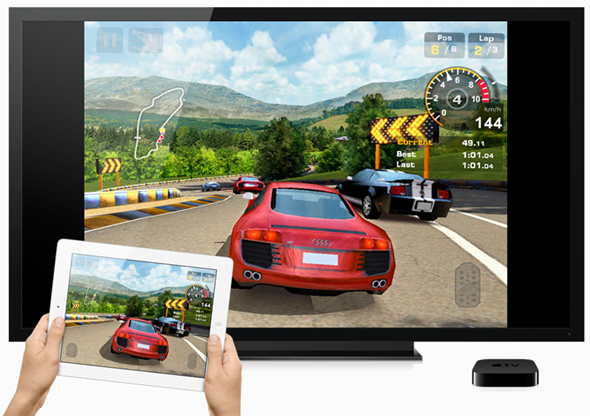 Dual-Screen-Gaming-Apple-TV