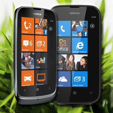 Nokia Lumia 510 Vs Nokia Lumia 610 Which one to Buy?