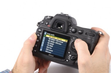 Top Three Reasons for Shooting Images in RAW Camera Format