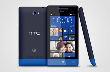 HTC 8S Update Released Silently For Better Performance!