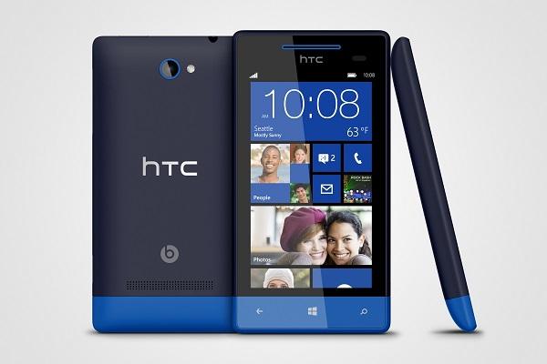 HTC 8S Update Released