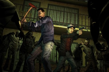 The Walking Dead On Xbox Live Goes Free For The Week Under Spring Sale 2013
