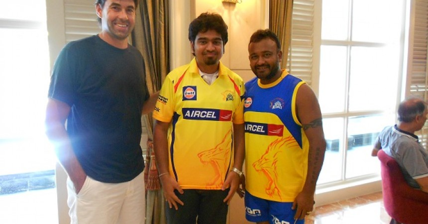 Aircel Announces The Official Blogger For CSK For IPL 2013 Followup!