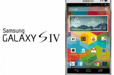 Why Samsung Galaxy S4 Blots Out The iPhone 5