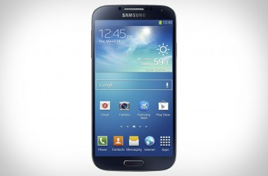 Galaxy S4: Latest from Samsung