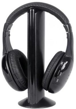 Intex Wireless Roaming Headphone Review