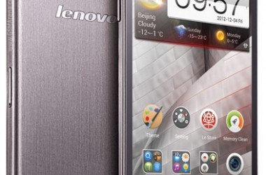 Lenovo K900 Entered In Indian Market; Will Compete With Note 3!