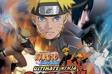 Naruto Shippuden: Ultimate Ninja Storm 3 Xbox 360 Game Review