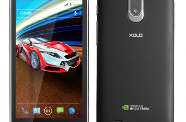 Xolo Play T1000 Smartphone: Tegra 3 Powered Gaming Performer Under Rs.16000!