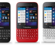 Blackberry Q5 Launched In India, Comparison With Top 5 Smartphones Under Rs. 25000!