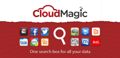 Cloud Magic Personalized Cloud Search Service [Review]_Banner