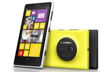 Meet the Nokia Lumia 1020