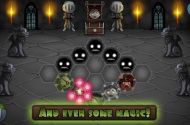 Zombie Friends iOS Game Review: Cute And Harmless Horror Game!