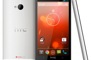Reviewing the HTC One Google Play Edition