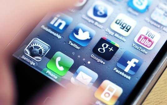 Social Media and Mobile Apps