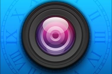 Me Too Cam iOS App Review: Fun Cam App With Timer!
