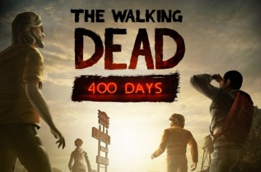 Telltale Games Releases Season 2 Teaser, The Walking Dead: 400 Days
