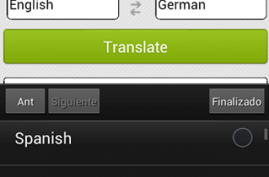 Free Translate Android App Review: Flawless Translation in 40 Languages!