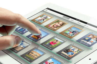 Switching Between iPad Apps: The Secret
