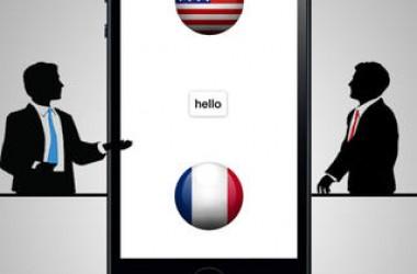 Voice To Voice – Realtime Interpreter iOS App Review